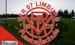 Herbstferien-Fussball-Schule von VfR 07 Limburg