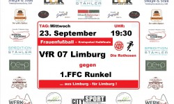 Frauen: Kreispokal-Halbfinale