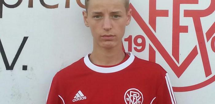 Andre Nemirowitsch