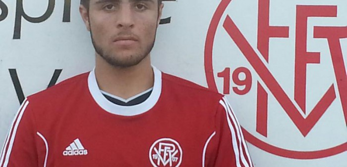 Ibrahim Dalman