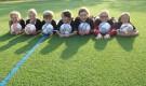 Fussballschule Herbst 2015