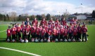Fussballschule Ostern !
