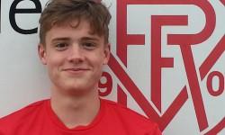 A-Jugend im Pokalfinale – Lukas Bühn mit Köpfchen zum Sieg