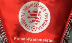Double – mit Auge zum Erfolg: A-Jugend Kreispokalsieger 2016, Futsal-Hallen-Kreismeister 2016 und Herbstmeister der Gruppenliga 2016!