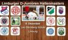 +++ D-Jugend Tunier – 09.12.2017 +++