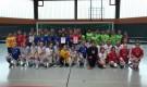 Hallen Girls Cup