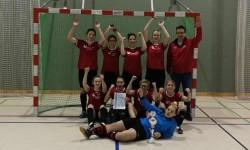 Frauen: Turniersieger in Klarenthal