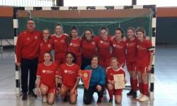 Futsal Hallenkreismeister 2018/19