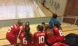 B-Juniorinnen: Erbenheimer Hallen Cup 2019
