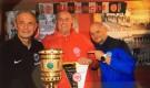 Fußballschule, DFB Pokal