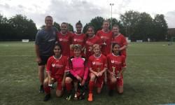 Oberfeld Cup 2019