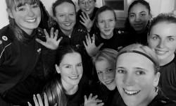 Frauen: Verdienter Heimsieg!